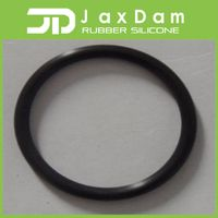 China factory high quality Butanone resistant rubber o ring