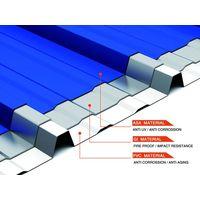 UL certified ASP steel roof sheet/Metal roofing tiles