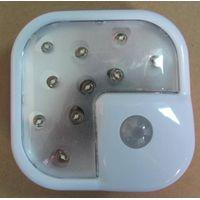 motion sensor light(BPL3916)