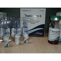 Testosterone compound thumbnail image
