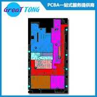 Embedded System PCB Layout and Manufacturing - Professional PCB Manufacturer thumbnail image