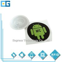RFID tag inlays, RFID stickers, dry Inlay, wet Inlay