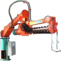 3T/H Capacity Foundry Continuous Automatic Furan Resin Sand Mixer thumbnail image