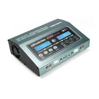 SkyRC Ultimate Duo D400W AC/DC Balance Charger / Discharger / Power Supply