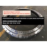Rollix swing bearing for Liebherr crane thumbnail image