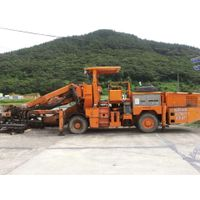 Used crawler drill machine TAMROCK MAXIMATIC H315T