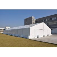 12x30m Hajj Tent For 300 People