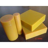 polyurethane elastomer sheet and rod
