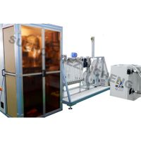 Tube Ultrafiltration Membrane High Speed Welding Machine