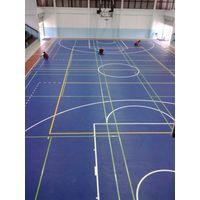 Pu/Acrylic Outdoor Basketball Sport Flooring System Field thumbnail image
