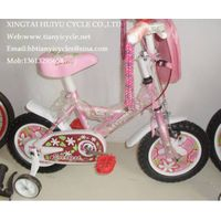 12'girls bmx bicyle thumbnail image