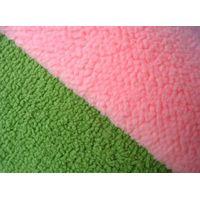 Coral Fleece Fabric thumbnail image