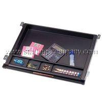 Keyboard tray drawer / Keyboard Drawer / Keyboard tray / Keyboard mount / Computer drawer_CH-160 thumbnail image