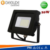 IP65 Led Flood Light 20W Outdoor LED Floodlight for Park with Ce (Flood Light 108-20W)