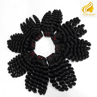 curly weft hair extensions vietnamese hair 100% remy hair