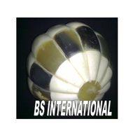 Horn & Bone Decorative Balls
