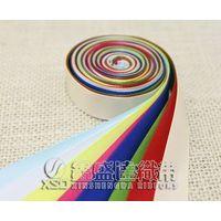printed satin ribbon,polyeter staple fiber satin ribbon thumbnail image