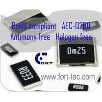 SMD metal alloy current sensing resistors thumbnail image