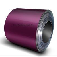 prepainted galvalume steel coil