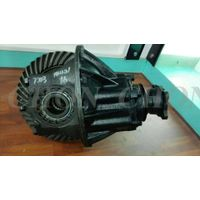 ISUZU differential assy