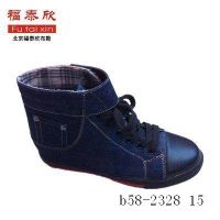 Women Canvas Shoes for Sports (B58-2328) thumbnail image