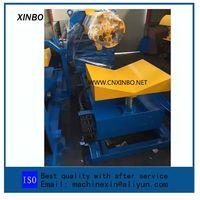 small c purlin roll forming machine, small u purlin roll forming machine thumbnail image
