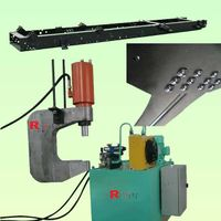 chasiss riveting machine XGM-16,C-frame riveting machine