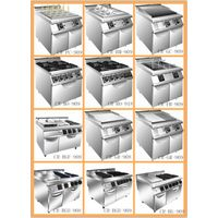 Gas range catering cooking equipments thumbnail image