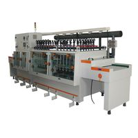 PCB production Printed circuit board Chemical etching machine