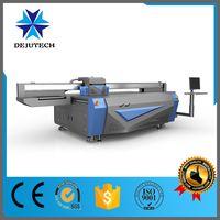 large format UV printer 7590 1610 printing machine digital flatbed printing pvc ,wood glass ceramic
