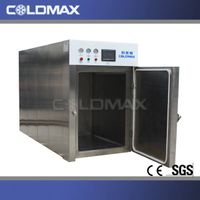 Vacuum Cooler Room for ready food thumbnail image