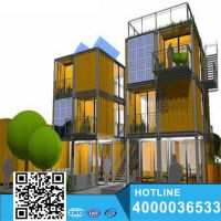 Cheap Price Container Home Prefabricated Houses India thumbnail image