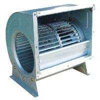 Double Inlet BLDC Centrifugal Fan