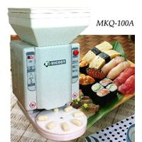 High-tec automatic sushi rice ball machine thumbnail image