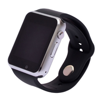 High quality bluetooth A1 smart watch with music player thumbnail image