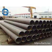 thin wall welded steel pipe