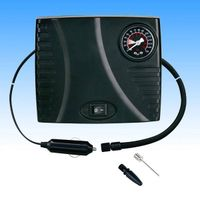 Tire Air Compressor User Manual Tire Inflater