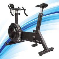 Gym equipment machine-air resistance bike,air bicycle gym equipment,cheap exercise bike thumbnail image