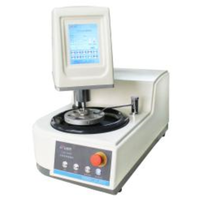 Automatic Touch Screen Grinding and Polishing Machine