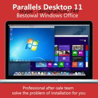 parallels desktops 11 for MAC