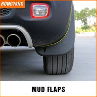 hot sale for the mud guard for the Jeep Renegde
