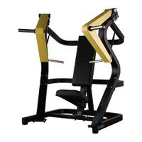 Nogid DT001 Chest Press Machine