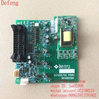 SA765519AD servo driver bpard for sumitomo SE280HD machine thumbnail image