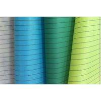 antistatic fabric/Antistatic polyester fabric