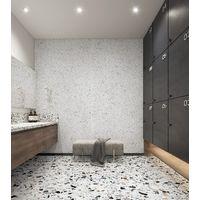 RF60123 China manufacturer direct sale terrazzo porcelain tile (600X600mm) thumbnail image