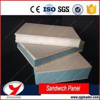 SIP EPS/XPS MGO Sandwich Panels thumbnail image