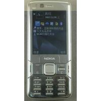 Nokia N82 cell mobile phone