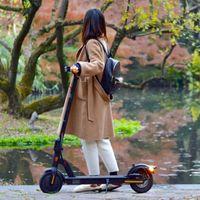 350W skate scooter 10.4AH 36V L2 Pro thumbnail image