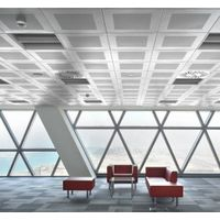Hot Selling 600*600mm Aluminum Perforated False Ceiling Tiles