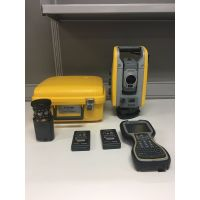 "Trimble S6 3"" DR Plus Survey Total Station"